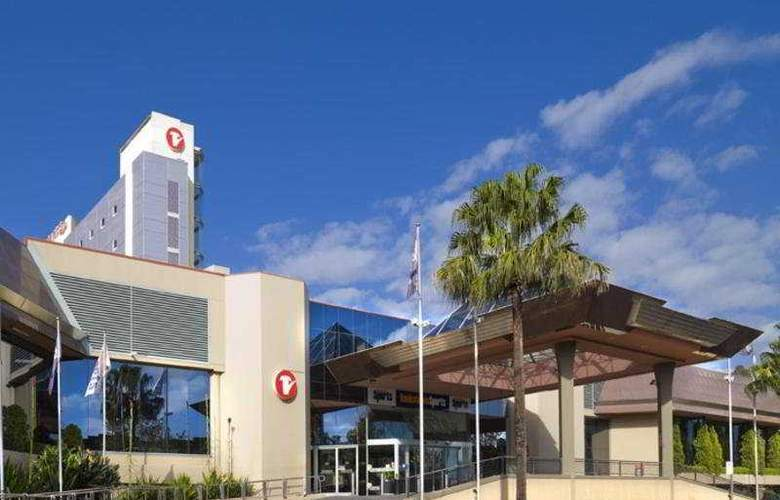 Travelodge Bankstown - General - 1