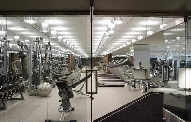 SLS Hotel At Beverly Hills - Sport - 57