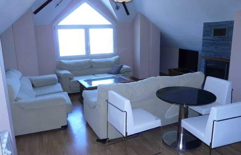 GHM Sabica - Room - 14