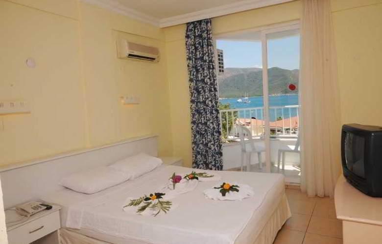 Sonnen Hotel - Room - 1