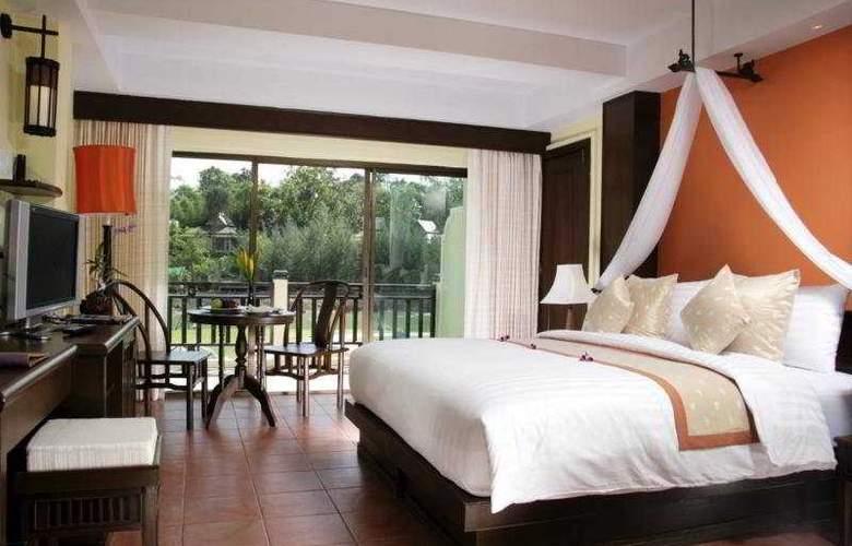 Khaolak Emerald Beach Resort & Spa - Room - 3