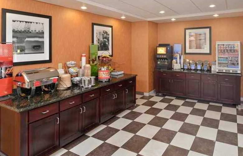 Hampton Inn Muscatine - Hotel - 3