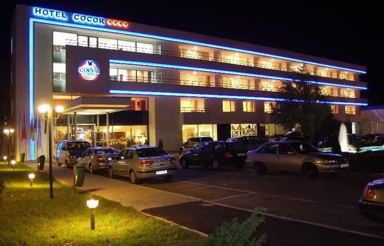 Cocor Spa Hotel - Hotel - 4