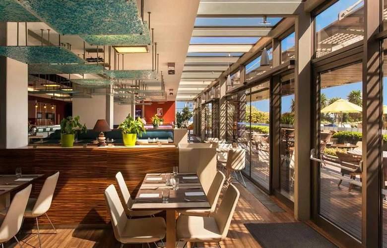 Ibis Istanbul - Restaurant - 14