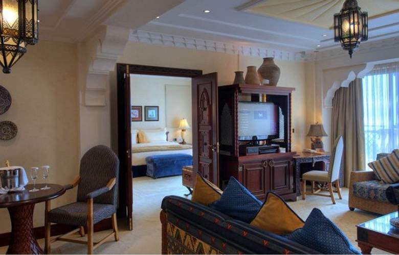 Jumeirah Mina A'Salam - Room - 9