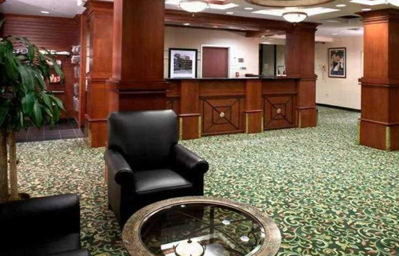 Fairfield Inn & Suites Parsippany - Hotel - 12