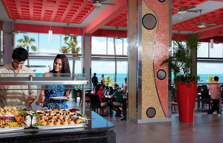 Riu Palace Península - Restaurant - 19