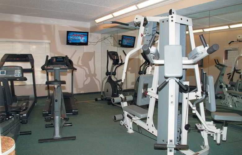 La Quinta Inn & Suites Houston Galleria Area - Sport - 6