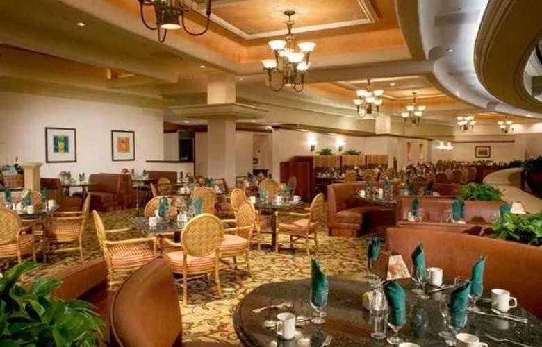 Hilton Santa Barbara Beachfront Resort - Hotel - 21