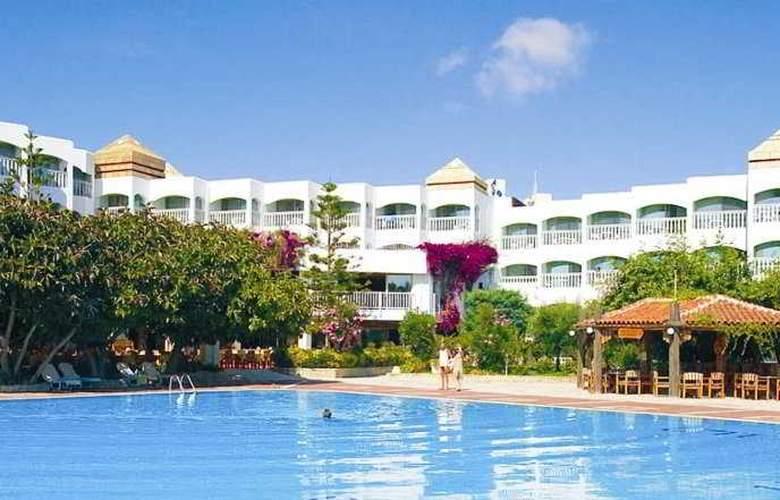 Defne Ana - Hotel - 0