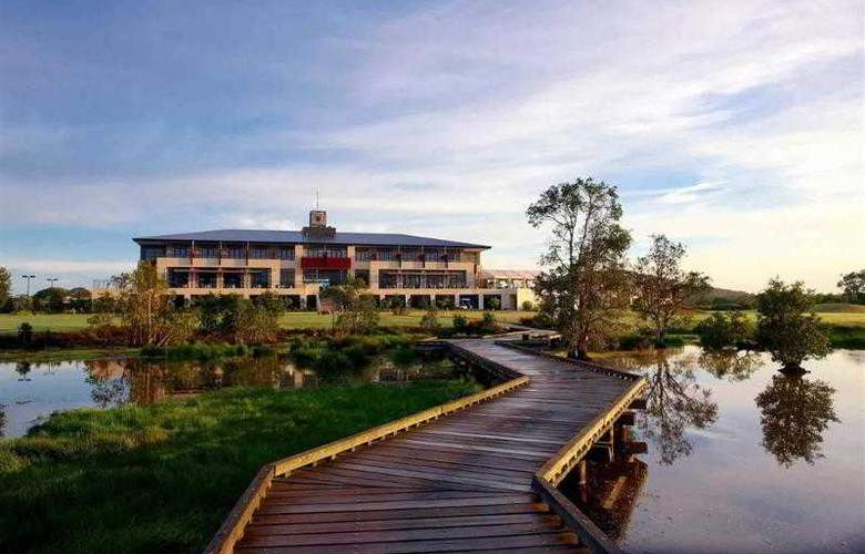 Mercure Kooindah Waters Central Coast - Hotel - 22