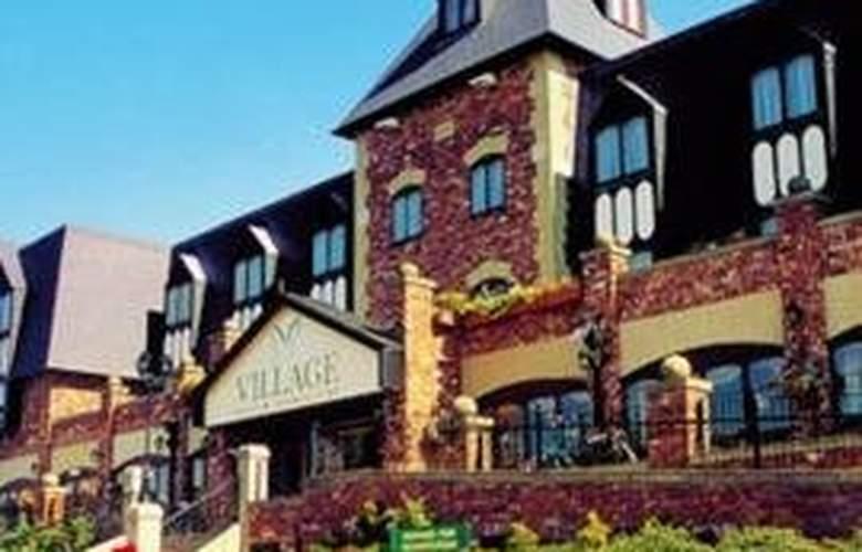 Village Wirral - Hotel & Leisure Club - Hotel - 0