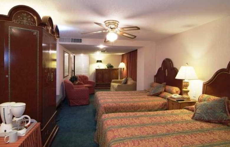 Palacio del Sol - Room - 7