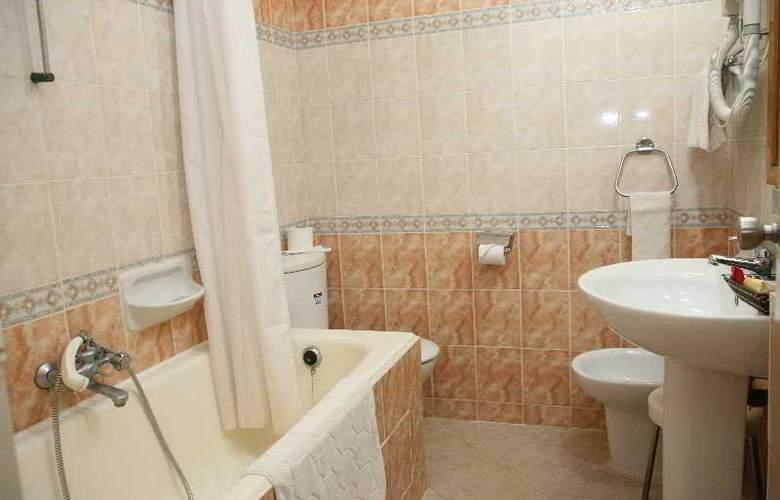 Residence Hammamet - Room - 3