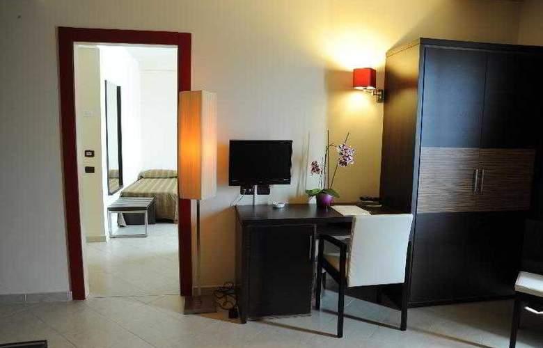 Viola Palace Hotel - Room - 11