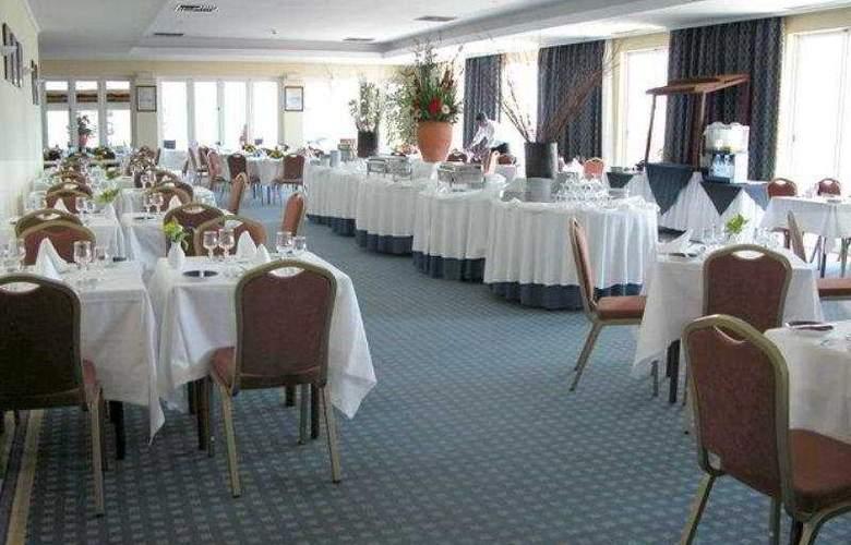 Azoris Faial Garden - Restaurant - 12