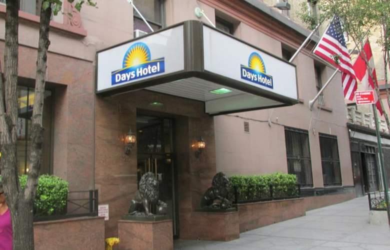 Days Hotel by Wyndham on Broadway NYC - Hotel - 6