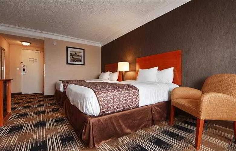 Comfort Inn Central - Hotel - 18