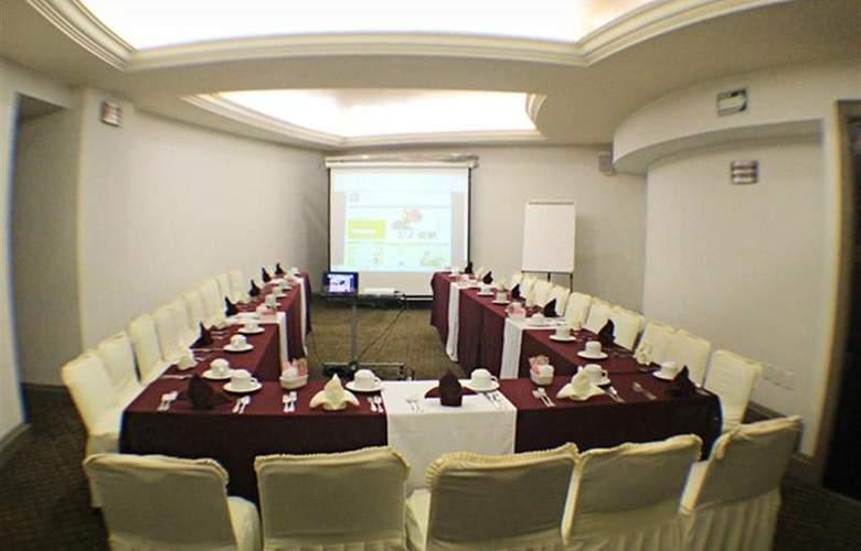 Best Western Palmareca - Conference - 33
