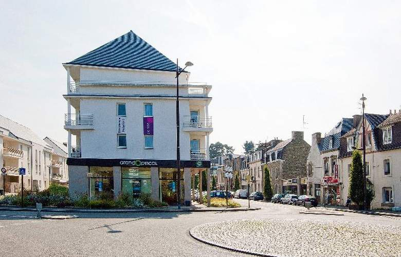 Appart'City Lannion - Hotel - 8