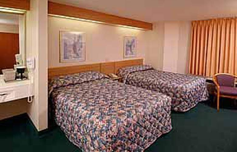 Sleep Inn (Charleston/Riverview Area) - Room - 5