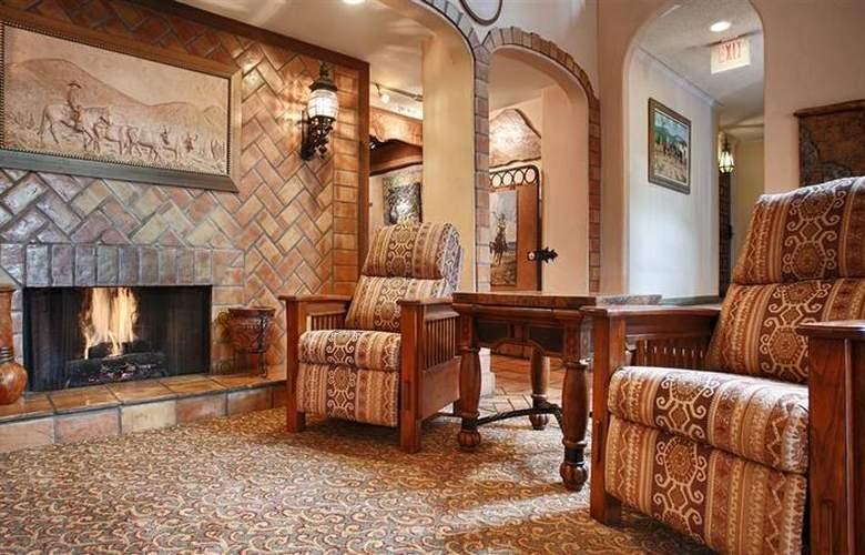 Best Western Casa Grande Inn - General - 4
