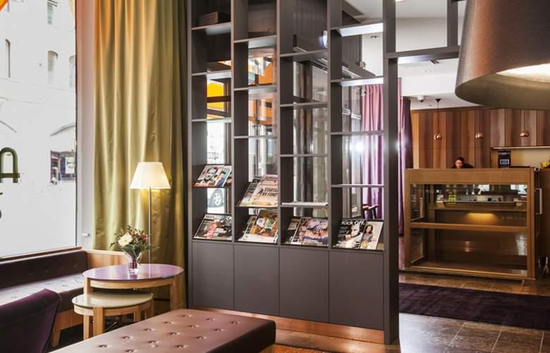 Elite Adlon - Hotel - 9