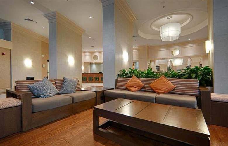 Best Western Lake Buena Vista Resort - General - 0