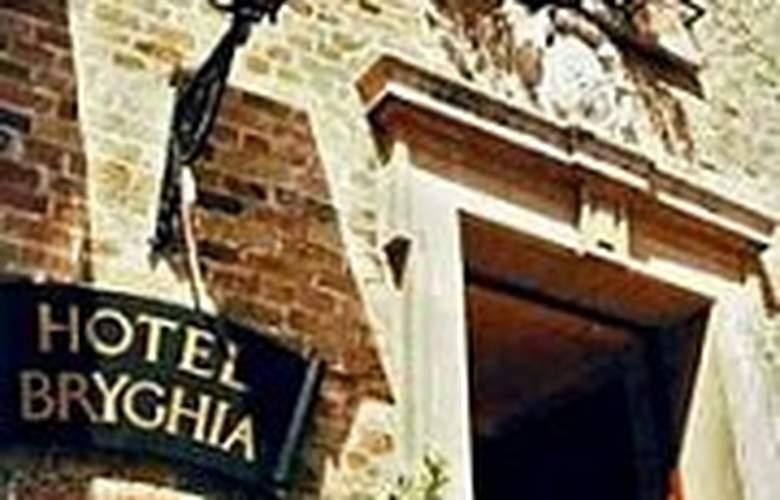 Bryghia - Hotel - 0