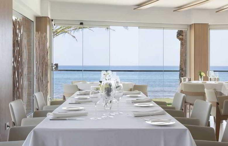 Melbeach Hotel & Spa - Restaurant - 4