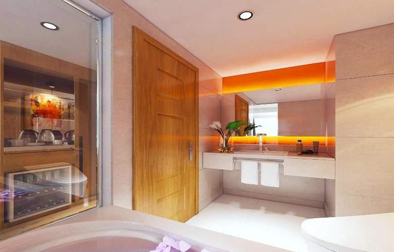 Thanh Binh 1 - Room - 24