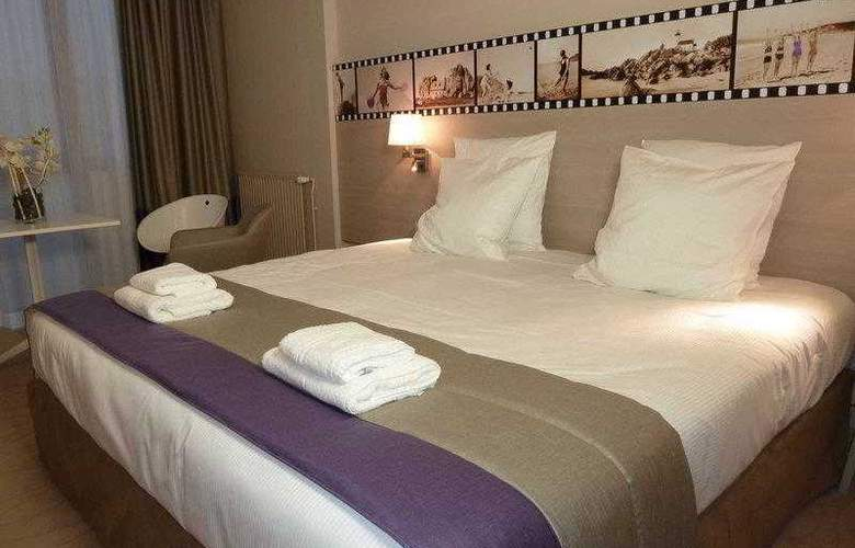 Mercure Perros Guirec - Hotel - 32