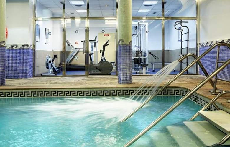 Poseidón Resort - Sport - 49
