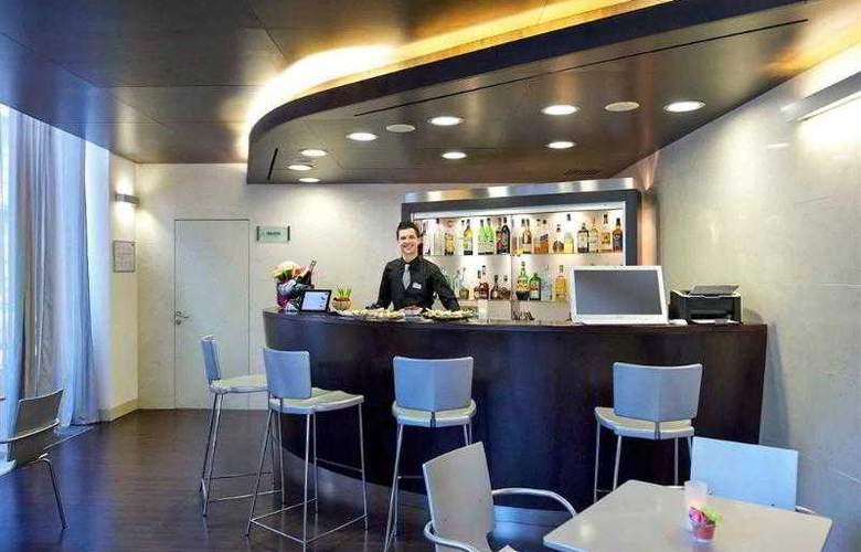 Mercure Bergamo Centro Palazzo Dolci - Hotel - 6