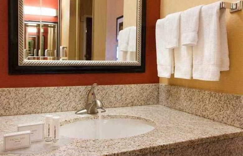 Courtyard Las Vegas Summerlin - Hotel - 42