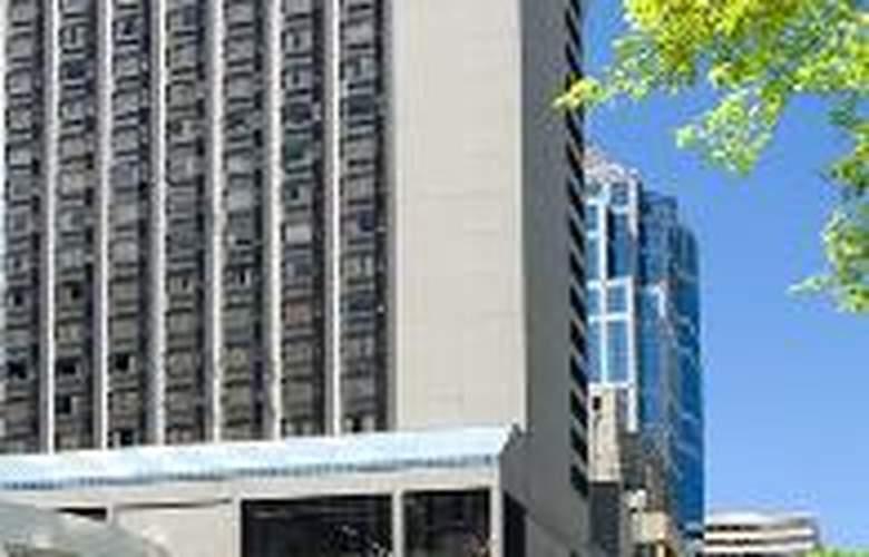 Hilton Seattle - Hotel - 0