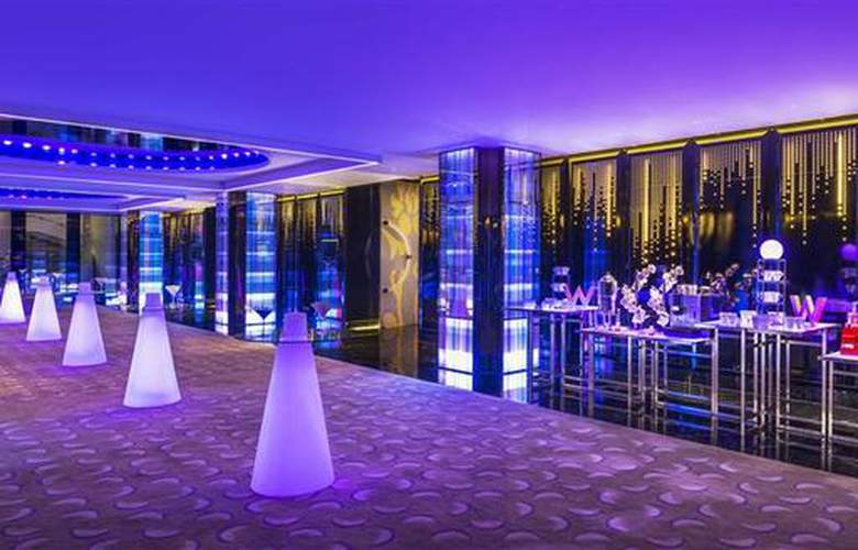 Sofitel Beijing Central - Conference - 4