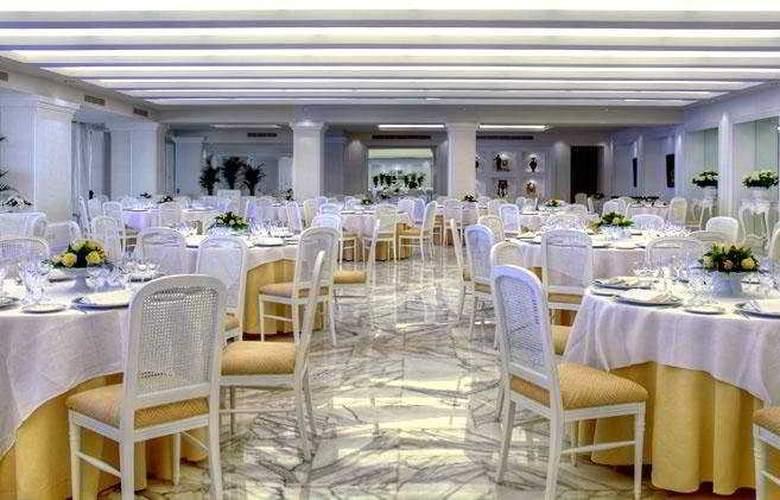 Grand hotel Riviera - Restaurant - 2