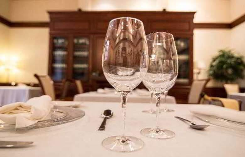 Fontecruz Toledo - Restaurant - 16