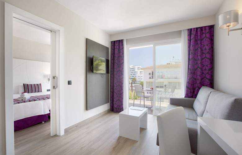 Playa de Muro Suites - Room - 7