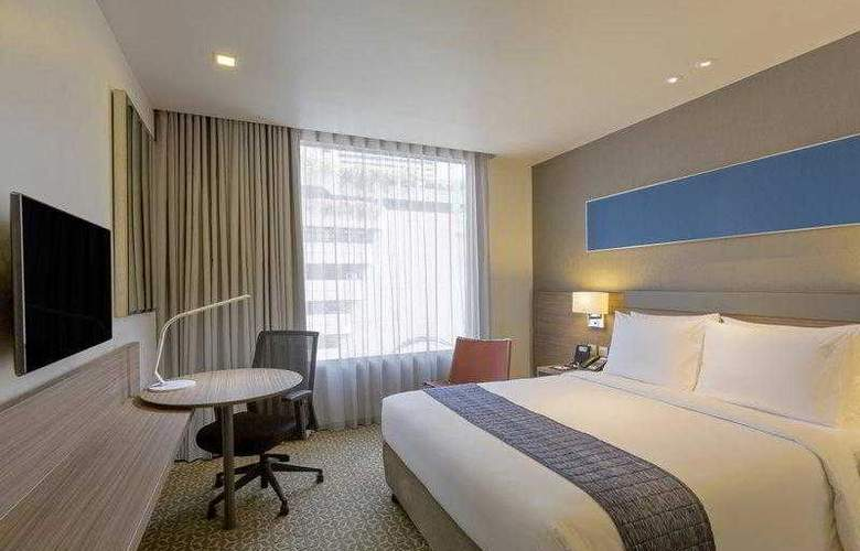 Holiday Inn Express Bangkok Sathorn - Room - 13