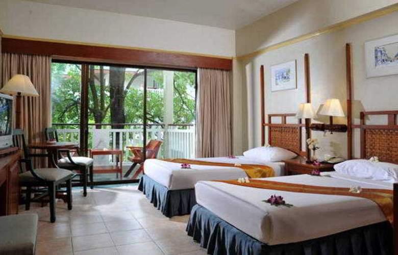 Karon Princess Hotel - Room - 4