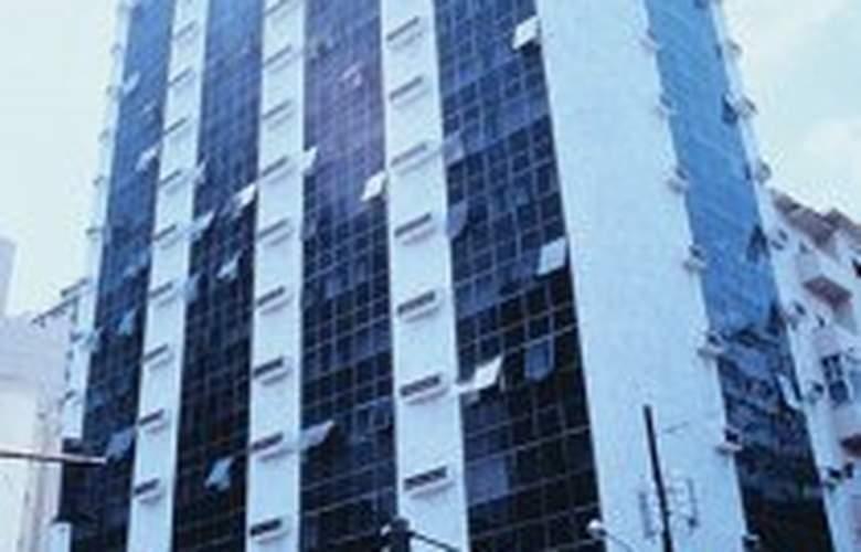 Atlantico Copacabana - Hotel - 0