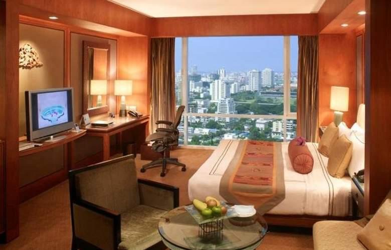Conrad Bangkok - Room - 1