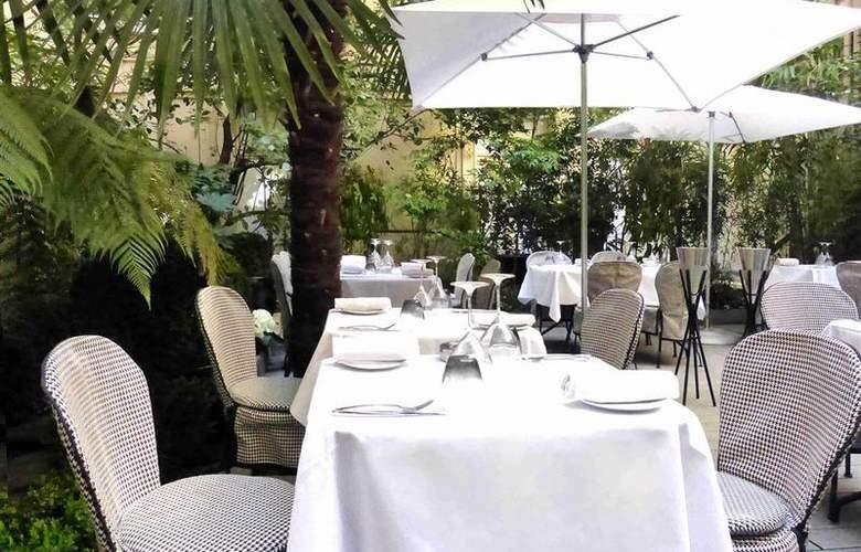 Sofitel Paris Le Faubourg - Restaurant - 98