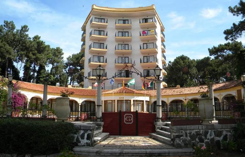 Roc Marbella Park - Hotel - 0