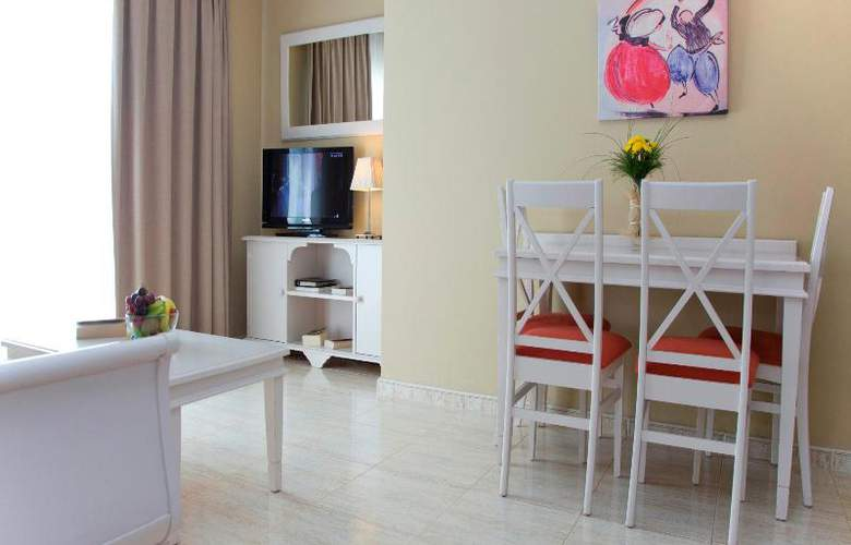 La Pergola Aparthotel - Room - 20