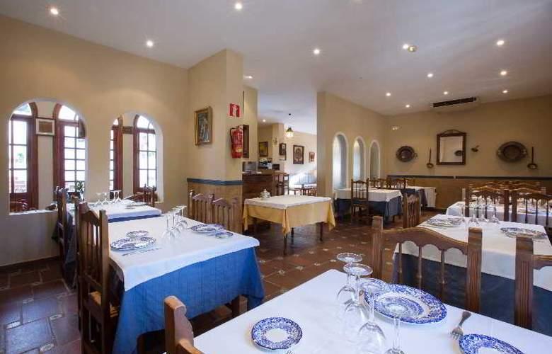 Humaina - Restaurant - 8