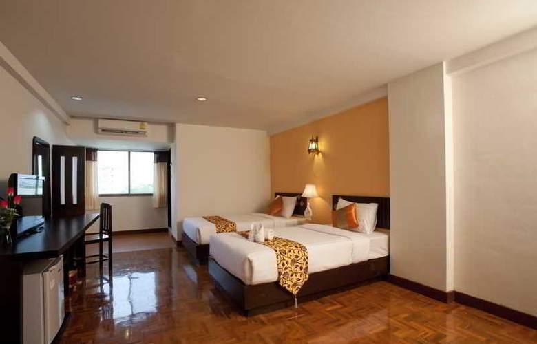 Buaraya - Room - 12