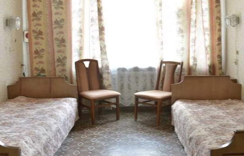 Recreational Center Yamalska street - Room - 4